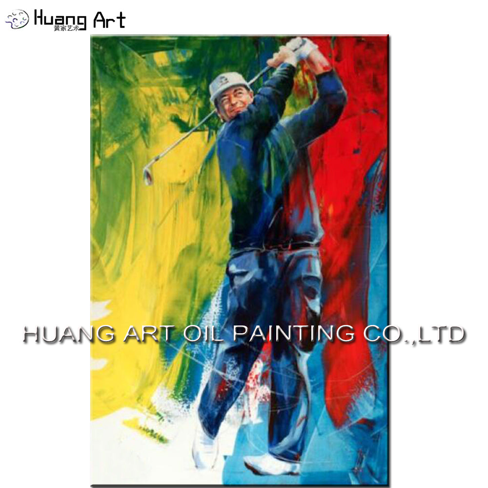 Professional Artist Hand painted - Oil Painting On Canvas