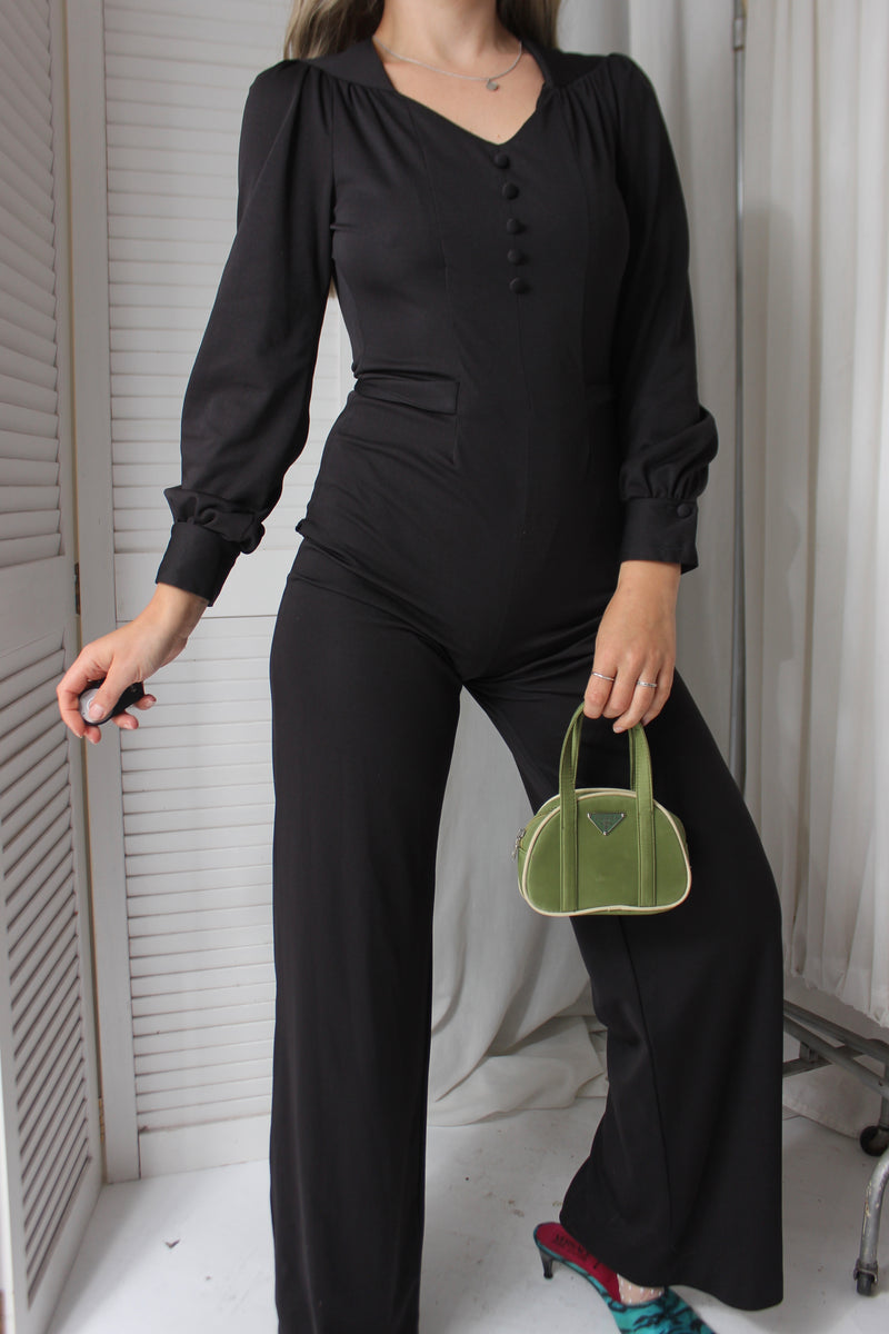 Vintage 60s Caramel Brown Plush Faux Fur Jacket By St Michael