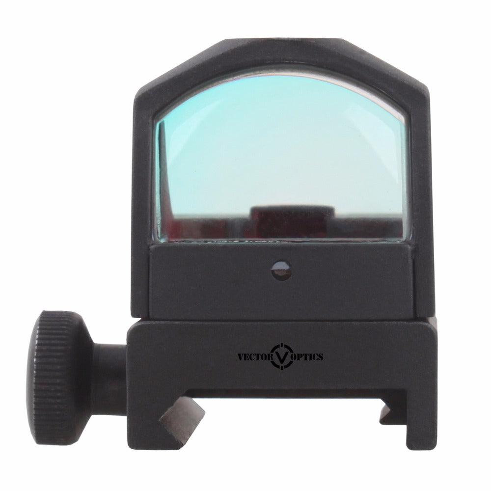 Vector Optics Sphinx Red Dot Sight With Pistol Rear Mount For Glock