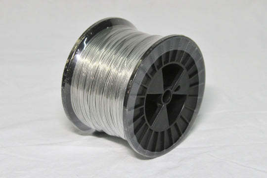 10lb 17 Ga Tier Wire (qty 5rolls)