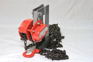 Chain Hoist Assembly