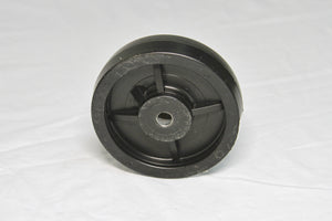 Front Wheel For Hoist