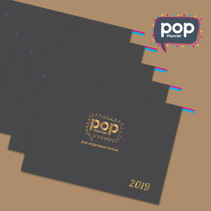 Grab a group - Five 2019 Pop Planners