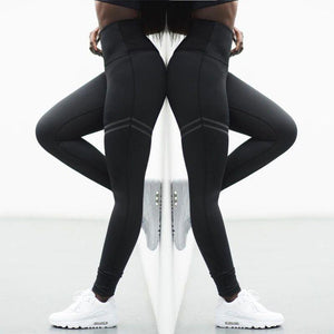 Neue Anti-Cellulite Leggings