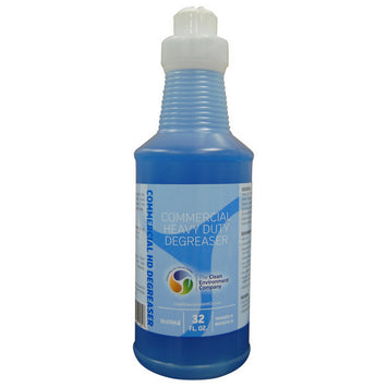 Commercial Heavy Duty Degreaser