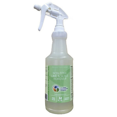 Non-Toxic Lime and Scale Remover