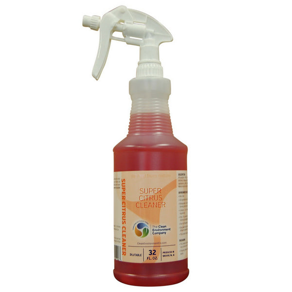 Super Citrus Cleaner