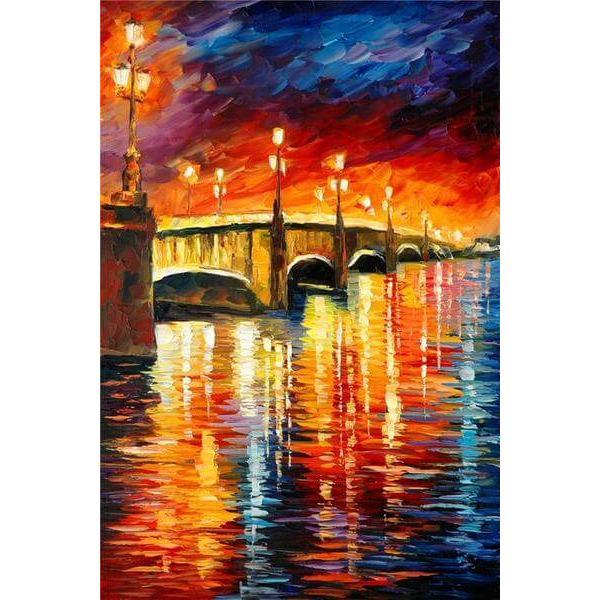 Bridge Oil