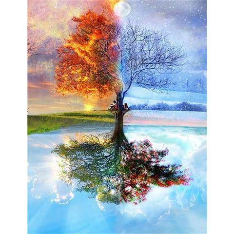 Magic of Seasons