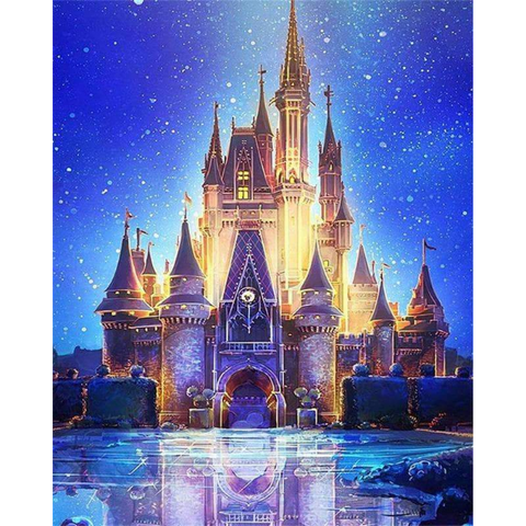 Image of Magical Castle