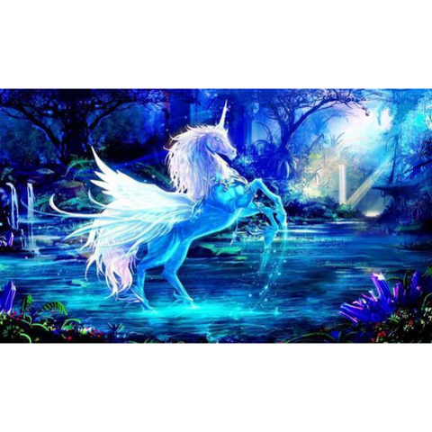 Image of Unicorn Forest 2