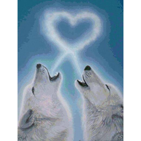 Image of Wolf Hearts