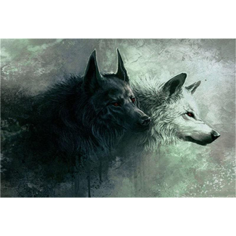 Image of Wolves 3