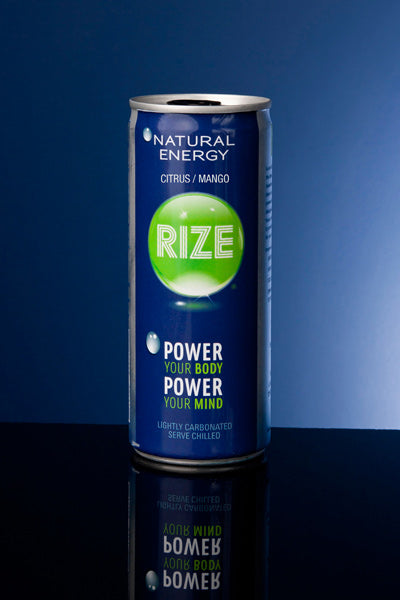 BEVNET.com: RIZE Energy Drink Launches in New Zeeland