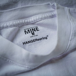 1. HANGEReering x MINE DUCT TAPE LS