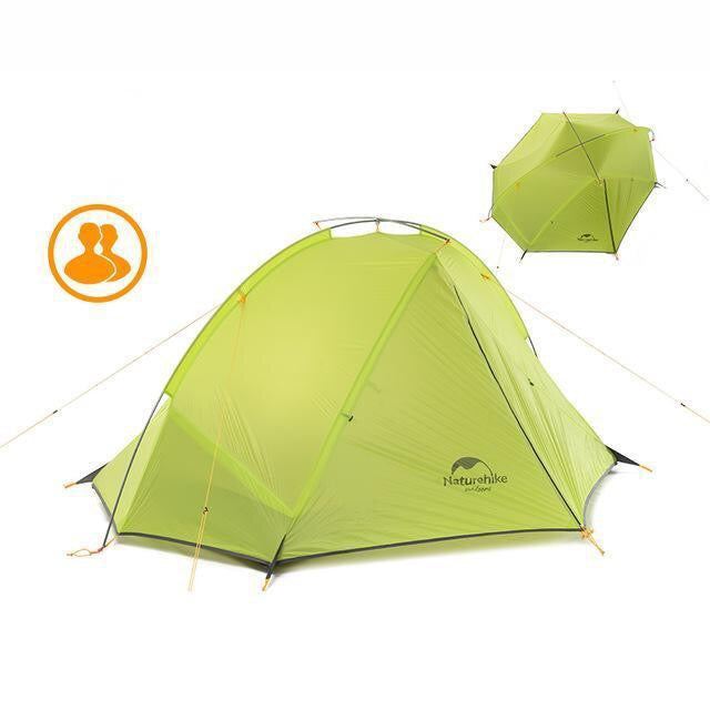 Ultralight Taga Series tent