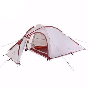 3 Person Hiby Series Family Tent With Mat