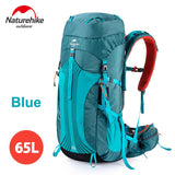 Naturehike large capacity waterproof backpack