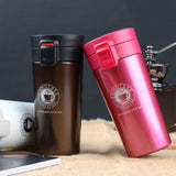 380ml Vaccum Stainless Steel Travel Mug