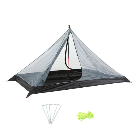 Ultralight Double Layer Tent