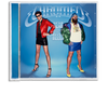 Head Over Heels CD - Chromeo