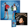 "Head Over Heels Vinyl (Unsigned) + Head Over Heels Cassette + Must've Been 7"" Vinyl (Single) - Chromeo"