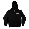 Head Over Heels Zip Hoodie - Chromeo