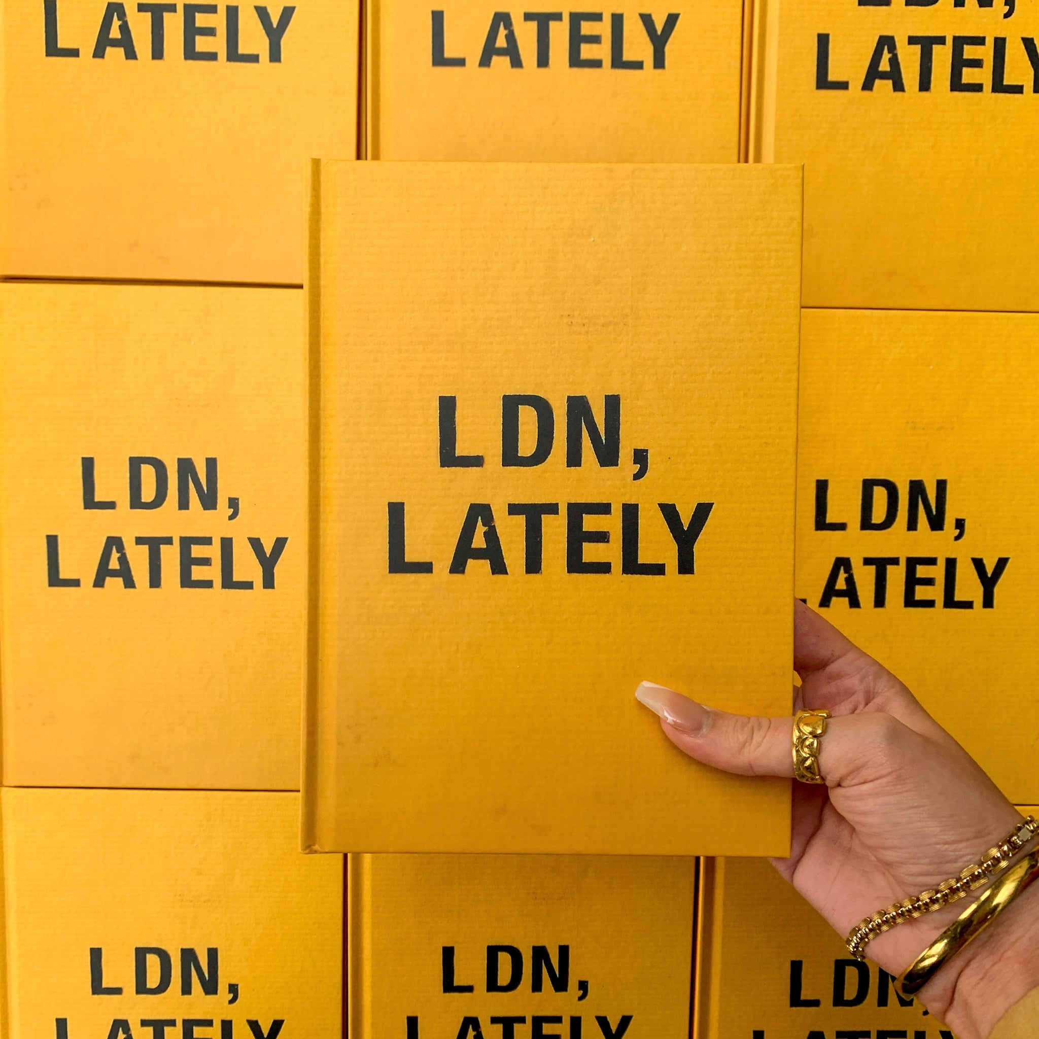 LDN, Lately- A mini photobook by Martina Martian - MartinaMartian