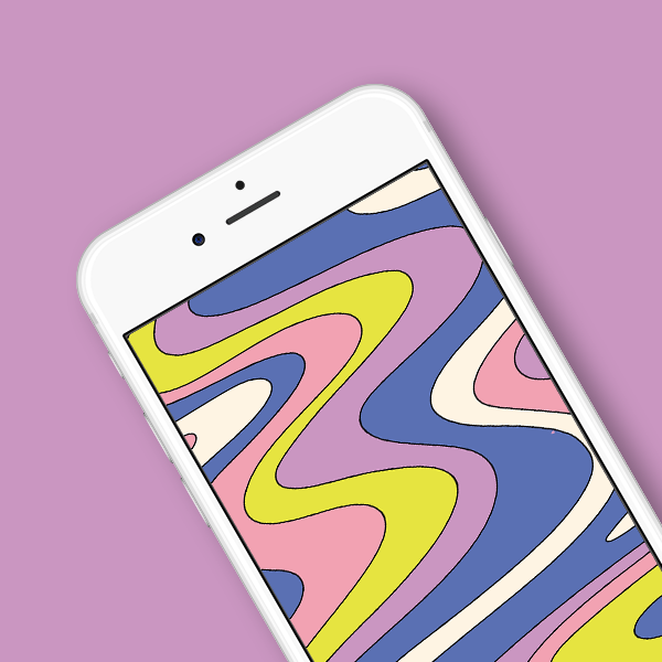 Abstract Mobile Wallpaper Pack - MartinaMartian