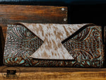 Cowhide Wallets