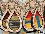 Pendleton Earrings