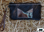 Credit Card Holder Wristlet