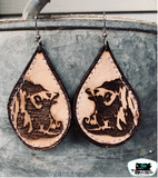 Wyoming Earrings