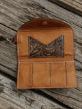 Mini Cowhide Wallets