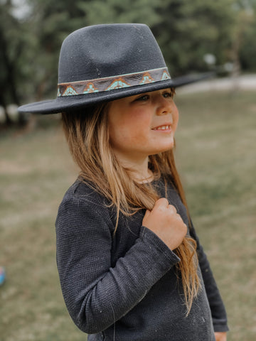 RTS Ranch Rodeo Kid's Felt Hats