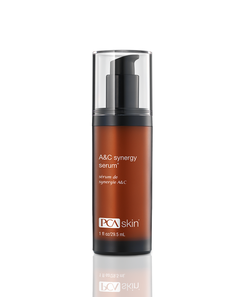 A&C Synergy Serum® 1 fl oz / 29.5 mL