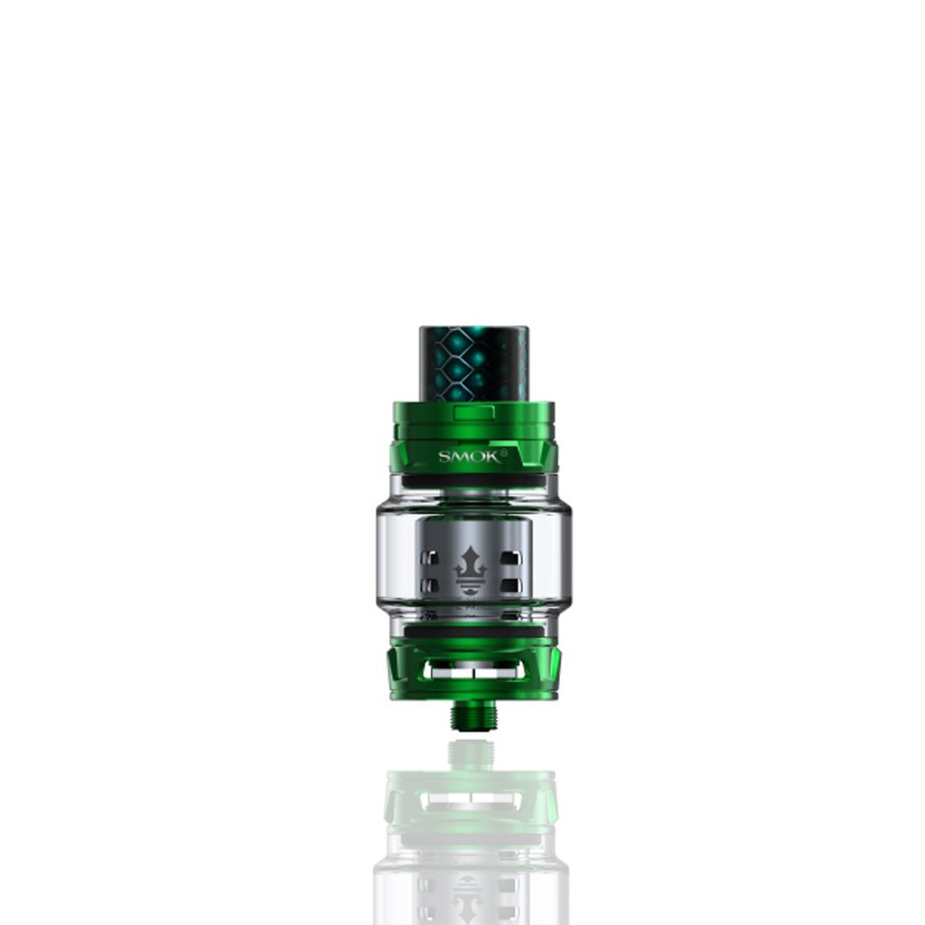 Smok TFV12 PRINCE Cloud Beast Tank in Green at Eightvape Your One Stop Online Vape Shop