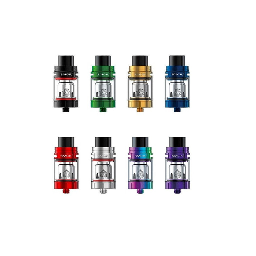 TFV8 X-Baby Beast Brother 4ml standard edition by SMOK