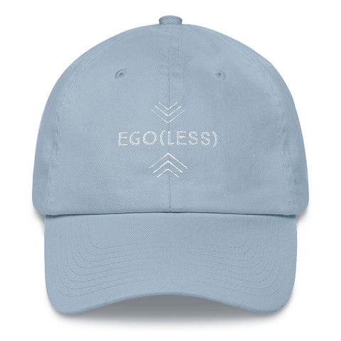 Ego(Less) Dad Hat
