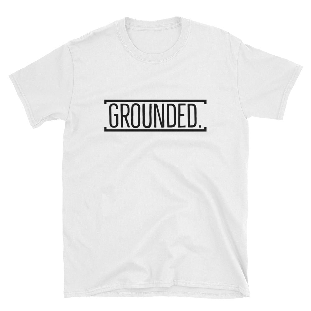 Grounded T-Shirt