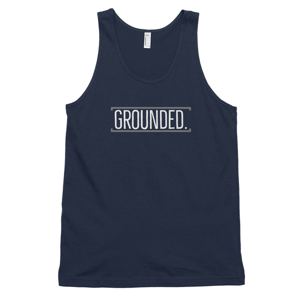 Grounded Tank-Top