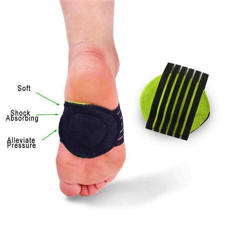 Plantar Fasciitis Support Brace (Pair) - SPECIAL DISCOUNT 15% EXTRA OFF