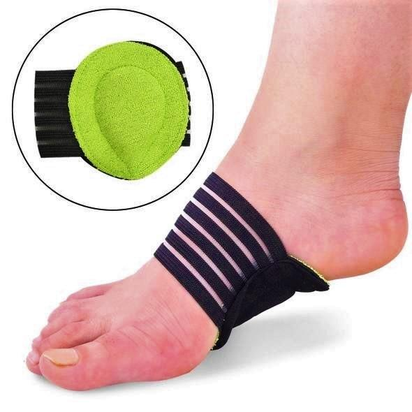 Plantar Fasciitis Support Brace (Pair) | 60%OFF ONLY TODAY!!! (SAVE USD$25.00)