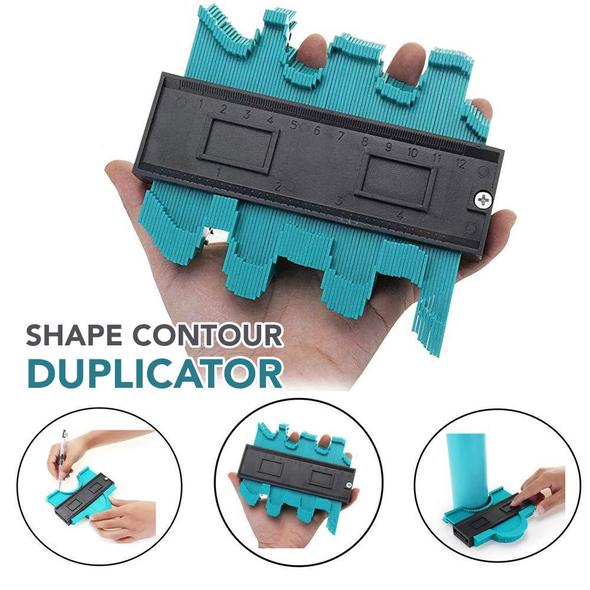 Shape Contour Gauge Duplicator - 50%OFF ONLY TODAY!!