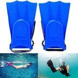 Silicone Professional Scuba Diving Fins