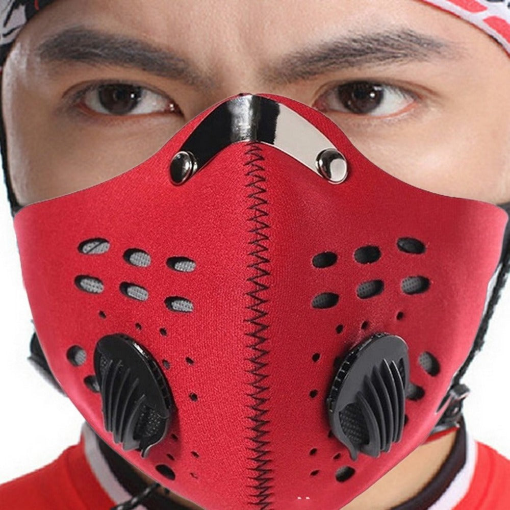 BUY 1 GET 1 FREE - Mask, Antibacterial, dust, Pollution - SPECIAL OFFER!