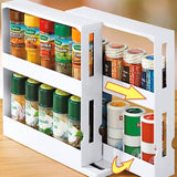 JollyRack - Rotating Storage Rack