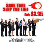 Skip The Line - Save Time