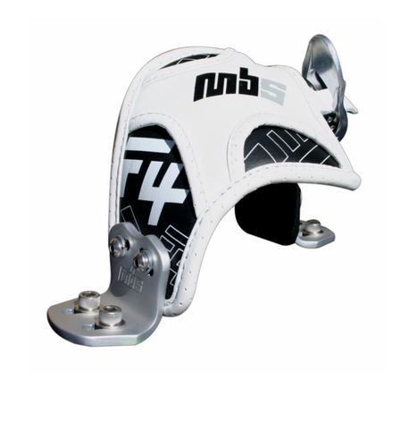 MBS F4 Pro Bindings (white) - hyper ion systems