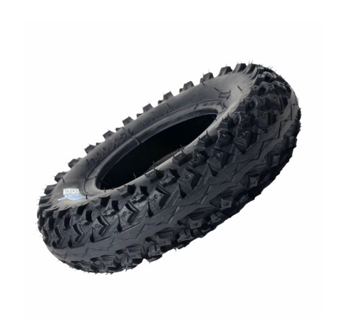 MBS Vine 8 inch Tire - hyper ion systems